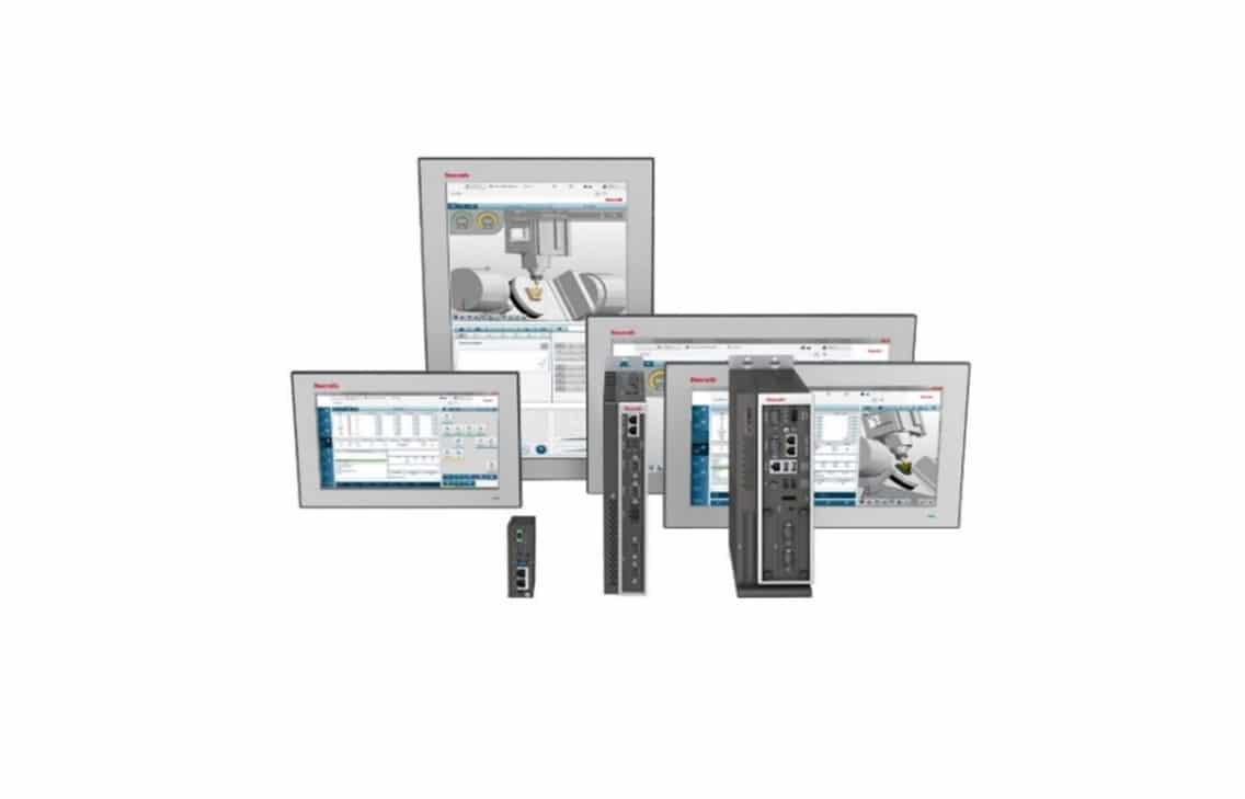 Bosch Rexroth IoT Gateway and industrial PC portfolio