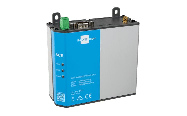 INSYS icom SCR L200