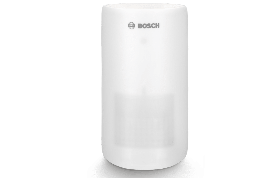 An image of a motion detector of Bosch
