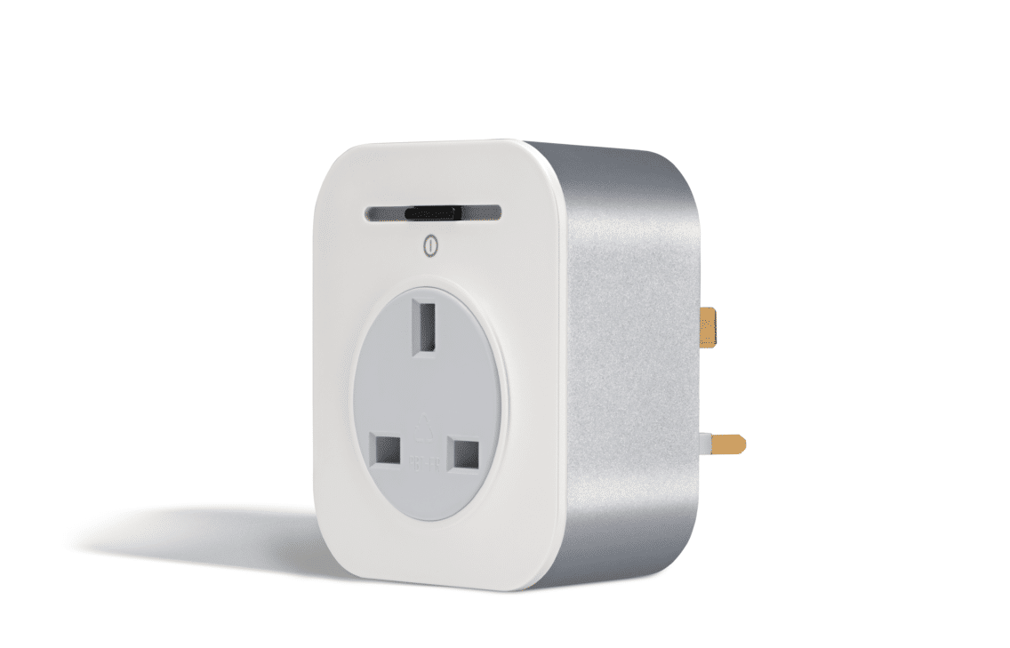 picture of a bosch smart plug