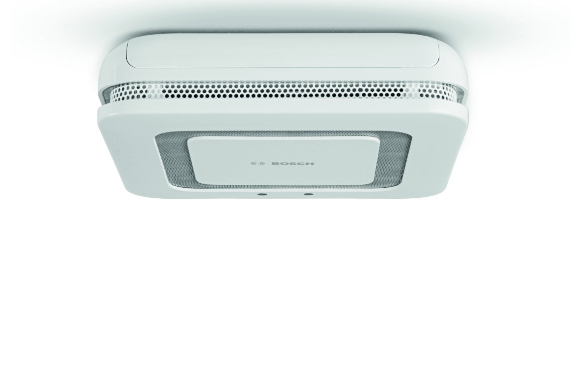 picture of a twinguard smoke detector