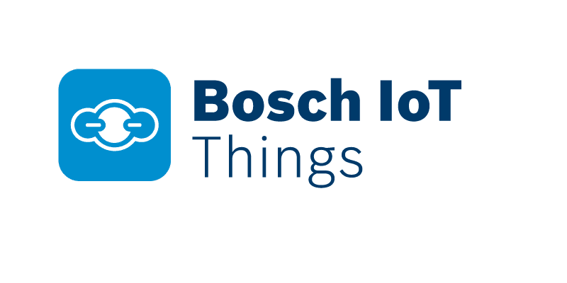 Bosch IoT Things: Managed inventory of digital twins - Bosch IoT Suite