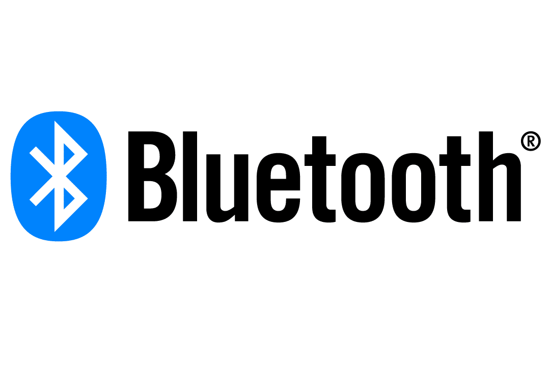 Logo of Bluetooth.