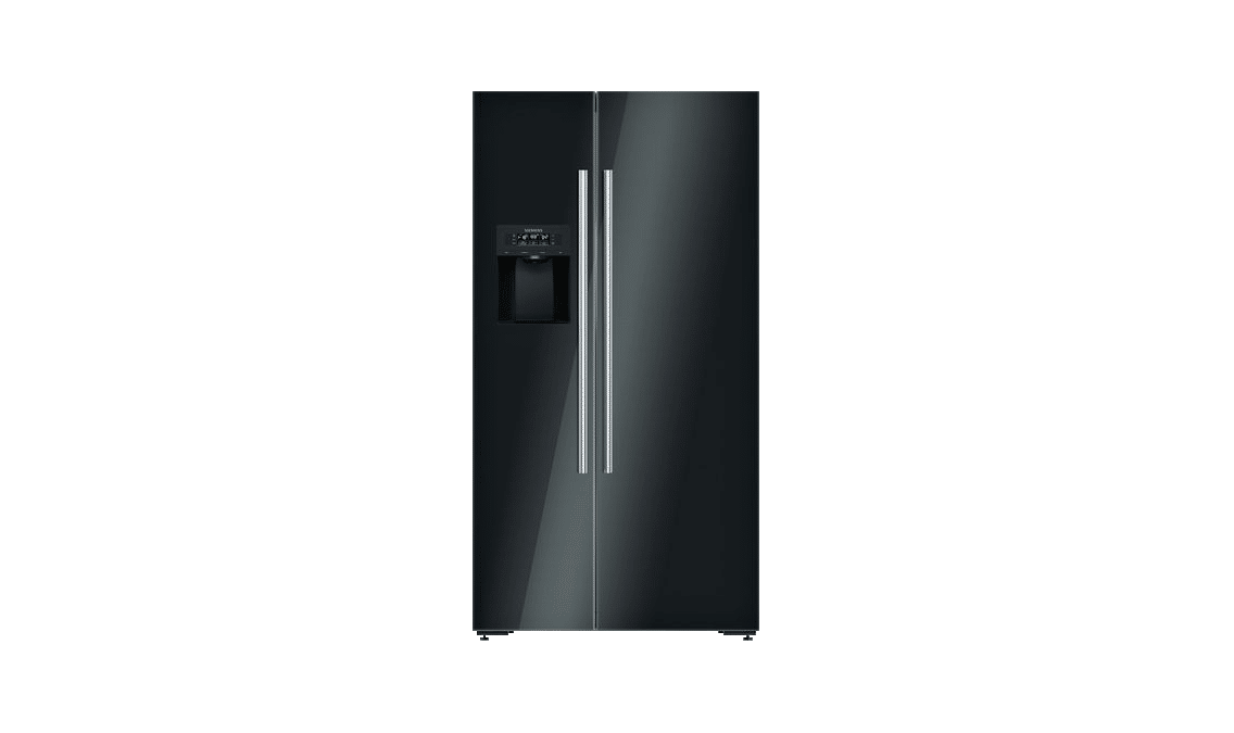 Image of a Bosch fridge with Home Connect.