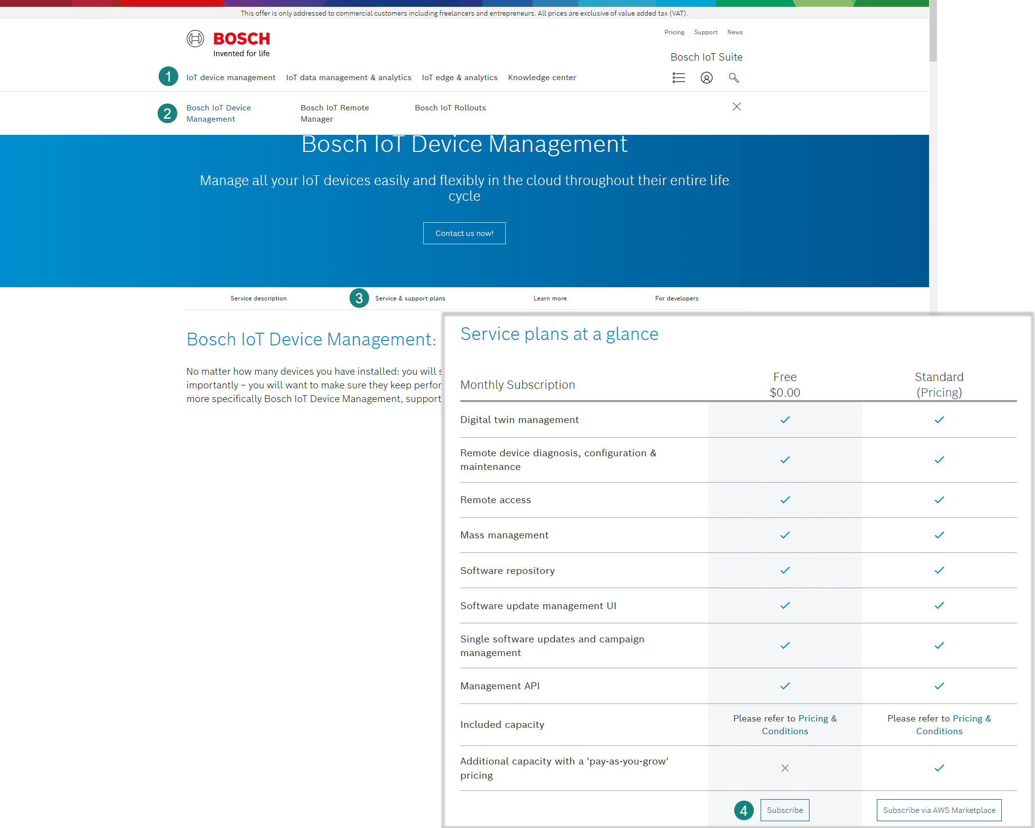 select-service
