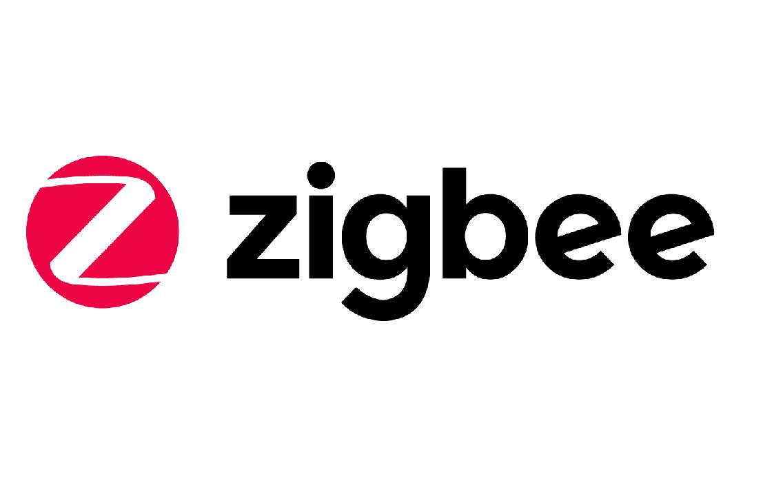 Logo of Zigbee.